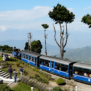Darjeeling-Gangtok-Yumthang